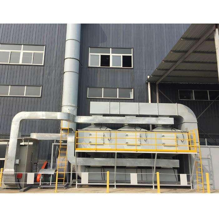 RCO废气治理设备
